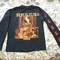 Sepultura - TShirt or Longsleeve - Sepultura - Arise / longsleeve