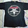 Venom - TShirt or Longsleeve - VENOM - Welcome to hell