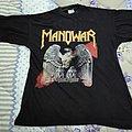 Manowar - TShirt or Longsleeve - MANOWAR - Battle hymns