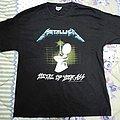 Metallica - TShirt or Longsleeve - Metallica - Metal up your ass