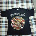 Motorhead - 1916 / tshirt