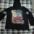 King Diamond - Hooded Top - King Diamond - House of god / hoodie