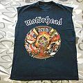 Motörhead - TShirt or Longsleeve - Motorhead - 1916 / tshirt with cut sleeves