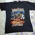 Judas Priest - TShirt or Longsleeve - JUDAS PRIEST - Painkiller