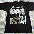 Metallica - TShirt or Longsleeve - METALLICA - Garage, inc.