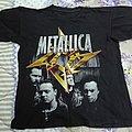 Metallica - TShirt or Longsleeve - Metallica - Load