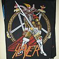 Slayer - Show No Mercy BP Patch