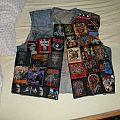 Slayer - Battle Jacket - Slaytonic Terror Uniform