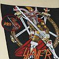 Slayer - Patch - Finally!