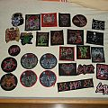 Slayer - Patch - Slayer Collection Update