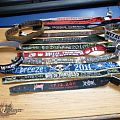 Other Collectable - Festival entry wrist bands