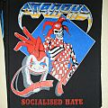 Atrophy - Socialized Hate BP Patch