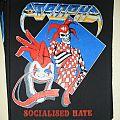 Atrophy - Socialized Hate BP Patch