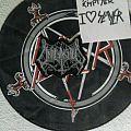 Unleashed Logo Patch for Stormbringer81