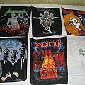 Metallica - Patch - Tankard Emptyer recent trade stuff