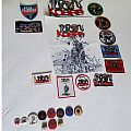 Iron Kobra Patches & Pins
