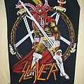 Slayer - Show No Mercy BP missprint? Patch