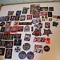 Slayer - Patch - Updated Slayer Collection