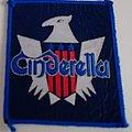 Cinderella - Patch - Cinderella patch for streicherzzy