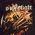 Suffokate - TShirt or Longsleeve - Shirts