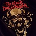 The Black Dahlia Murder - Hooded Top - my new zipup