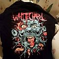 Whitechapel - TShirt or Longsleeve - My new whitechapel shirt