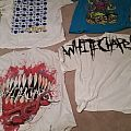Some  shirts I got for free