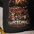 Whitechapel - TShirt or Longsleeve - Whitechapel