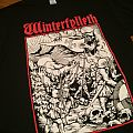 "Winterfylleth ""Warrior Herd"" Shirt"