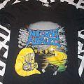 Vintage Nuclar Assault Shirt