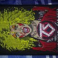 Vtg Twisted Sister Patch