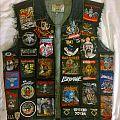 battle jacket update