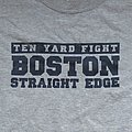 Ten Yard Fight - Hardcore Pride shirt