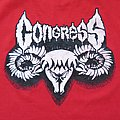 Congress - TShirt or Longsleeve - Congress 1996-ish shirt