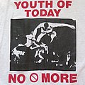 Youth Of Today - No More 1992 longsleeve