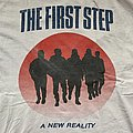 The First Step - TShirt or Longsleeve - The First Step - A New Reality 2006 shirt