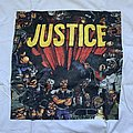Justice - Elephant Skins 2013 Farewell shirt