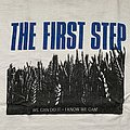 The First Step - TShirt or Longsleeve - The First Step - Go Vegetarian 2006 shirt
