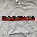 The First Step - TShirt or Longsleeve - The First Step - What We Know 2006 shirt