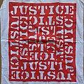 Justice - logo 2006 tanktop TShirt or Longsleeve