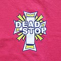 Dead Stop - Dogtown 2004 shirt