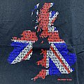 Justice - TShirt or Longsleeve - Justice - England Belongs To Me 2010 shirt