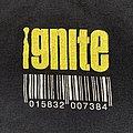 Ignite - Scarred For Life 1994 longsleeve TShirt or Longsleeve