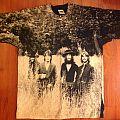 The Beatles field tshirt