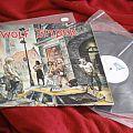 Wolf Spider - Hue of Evil LP