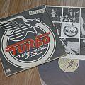 Turbo - Smak Ciszy LP