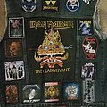 Iron Maiden - Battle Jacket - Vest 2