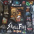 Iron Maiden - Battle Jacket - Vest 5