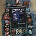 Iron Maiden - Battle Jacket - Vest 1.5 (demanufacture, redesign, denounce the deity)