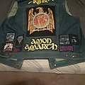 Battle vest so far